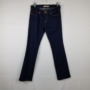 J Brand 914 Ink Cigarette Slim Leg Jeans Size 29